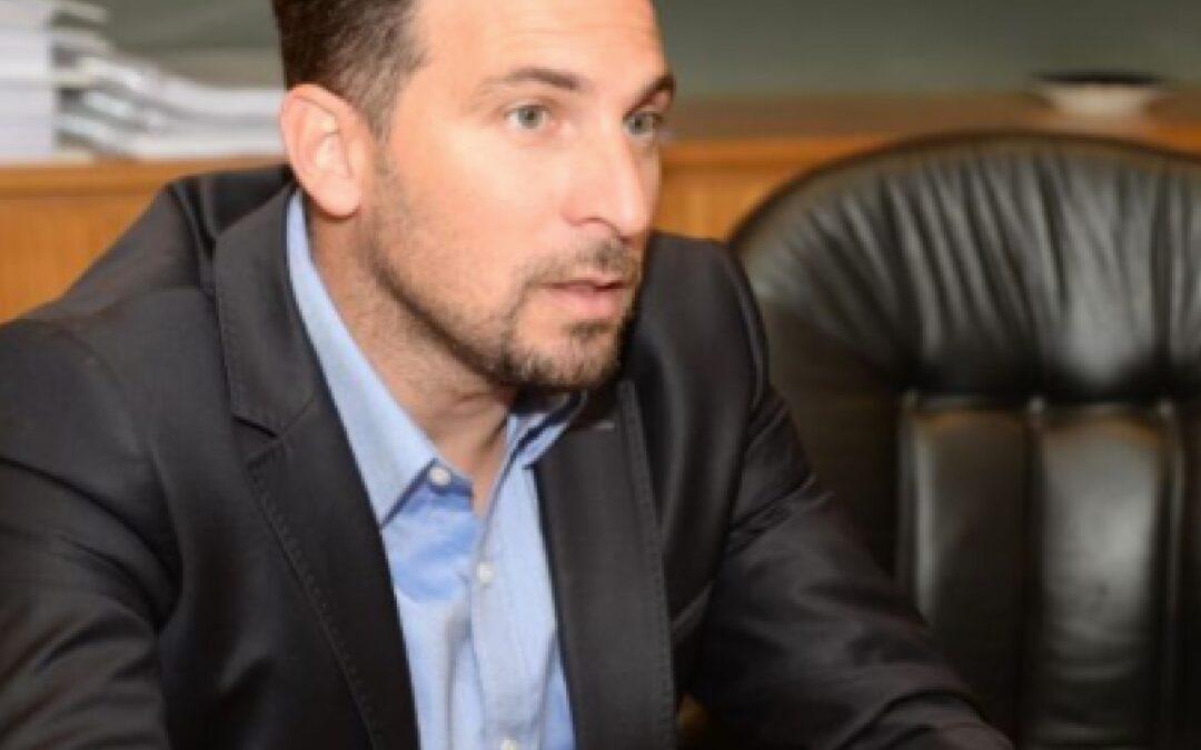Luciani: «El mercado de capitales es un socio estratégico de las pymes»